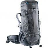 Deuter - Aircontact Pro 70 + 15 Trekking Pack graphite black