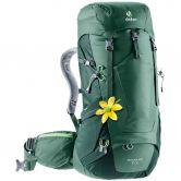 Deuter - Futura PRO 34 SL Trekkingrucksack Damen seagreen forest