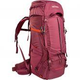 Tatonka - Yukon 50l+10l Trekkingrucksack Damen bordeaux red