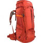 Tatonka - Yukon 60l+10l Trekking pack Women redbrown