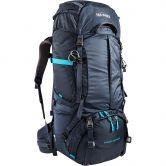 Tatonka - Yukon 50l+10l Trekking pack Women navy