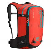 ORTOVOX - Haute Route 32L Damen hot coral