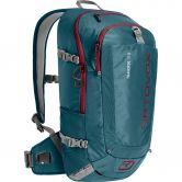 ORTOVOX - Traverse 18l S Backpack Women mid aqua
