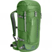 ORTOVOX - Traverse 30l Rucksack eco green