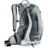 Deuter - Race X 12 granite white