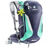 Deuter - Compact EXP 10L Radrucksack Damen blueberry mint