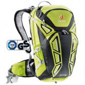 Deuter - Attack Enduro Radrucksack 16L apple