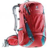 Deuter - Trans Alpine 30L Bike Backpack cranberry arctic