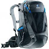 Deuter - Trans Alpine 30L Bike Backpack black