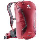 Deuter - Race X cranberry maron