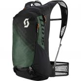 Scott - Trail Protect EVO FR 20L Radrucksack caviar black/ dark green