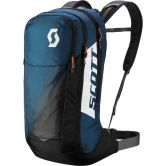 Scott - Trail Rocket Evo FR' 16L Rucksack legion blue/ white