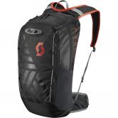 Scott - Trail Lite FR' 22L Rucksack caviar black/ fiery red
