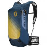 Scott - Trail Protect Evo FR' 12L legion blue ochre ye