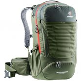 Deuter - Trans Alpine Pro 28L ivy khaki
