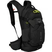 Osprey - Raptor 14l black