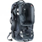 Deuter - Traveller 70+10L black