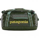 Patagonia - Black Hole Duffel 40l camp green
