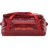 Patagonia - Black Hole Duffel 55l Travel Bag roamer red