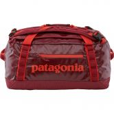 Patagonia - Black Hole Duffel 40l roamer red