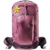Deuter - Aviant Access Pro 65 SL Travelling pack Women maron aubergine