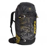 Pieps - Jetforce Tour Pro 34L Lawinenrucksack black yellow