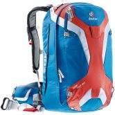 Deuter - On Top 30 ABS Lawinenrucksack bay papaya