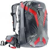 Deuter - On Top 30 ABS Lawinenrucksack black fire