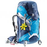 Deuter - On Top ABS 38+ SL midnight turquoise