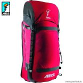 ABS - Vario 40 red grey
