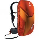 ABS - Vario Base Unit Lawinenrucksack inkl. 8L Packsack orange 15/16