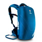 ABS - Powder Base Unit Lawinenrucksackocean blue inkl. 8l Packsack ocean blue