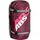 ABS - s.Light Compact Zip-On 15l canadian violet