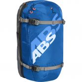 ABS - s.Light Compact 30l Zip-On glacier blue