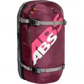 ABS - s.Light Compact 30l Zip-On  canadian violet