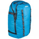 ABS - P.Ride Compact Zip-On 30L sky blue