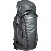 ABS - P.Ride Compact Zip-On 40L+10L mountain grey