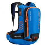 ORTOVOX - Free Rider 22 Avabag Avalanche Backpack safety blue