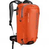 ORTOVOX - Ascent 22 Avabag Lawinenrucksack crazy orange