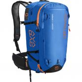 ORTOVOX - Ascent 40 Avabag Lawinenrucksack safety blue