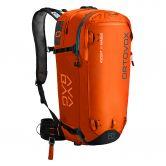 ORTOVOX - Ascent 30 Avabag Avalanche Backpack crazy orange
