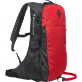 Black Diamond - Jetforce Pro 10l Lawinenrucksack red