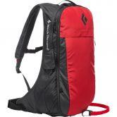 Black Diamond - Jetforce Pro 10l Avalanche Backpack red