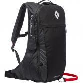 Black Diamond - Jetforce Pro 10l Avalanche Backpack black
