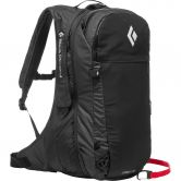 Black Diamond - Jetforce Pro 25L Lawinenrucksack black