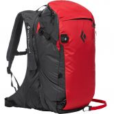 Black Diamond - Jetforce Pro 35l Lawinenrucksack red