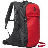 Black Diamond - Jetforce Pro 25L Avalanche Backpack red