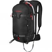 Mammut - Ride Protection Airbag 3.0 Lawinenrucksack black