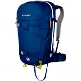 Mammut - Ride Removable Airbag 3.0 Avalanche Backpack ultramarine marine