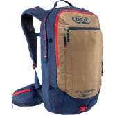 BCA - Float 22™ 22L Lawinenrucksack navy tan